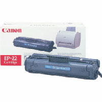 Canon トナーカートリッジ EP-22カートリッジ 純正品