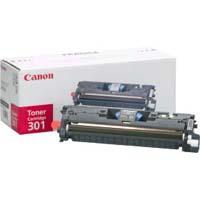 Canon トナーカートリッジ カートリッジ301(ブラック) 純正品