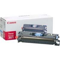 Canon トナーカートリッジ カートリッジ301(シアン) 純正品