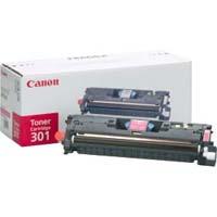 Canon トナーカートリッジ カートリッジ301(マゼンタ) 純正品