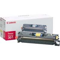 Canon トナーカートリッジ カートリッジ301(イエロー) 純正品