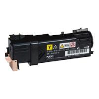 NEC トナーカートリッジ 大容量トナー PR-L5700C-16(イエロー) 純正品