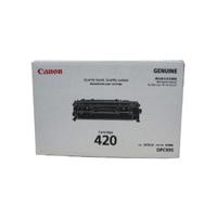 Canon トナーカートリッジ カートリッジ420 純正品