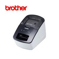 ブラザー 感熱ラベルプリンター P-touch QL-700
