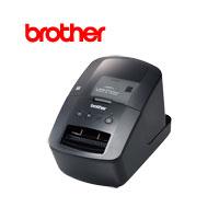ブラザー 感熱ラベルプリンター P-touch QL-720NW