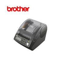 ブラザー 感熱ラベルプリンター P-touch QL-650TD