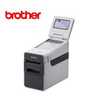 ブラザー 感熱ラベルプリンター P-touch TD-2130NSA