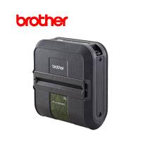 ブラザー ポータブル型感熱ラベルプリンター RJ-4030