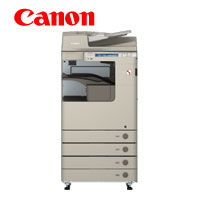 Canon モノクロ複合機 imageRUNNER ADVANCE 4235F 4段給紙カセットモデル