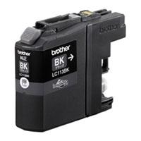 ブラザー インクカートリッジ LC113BK(黒)