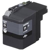ブラザー インクカートリッジ LC119BK(黒 大容量)