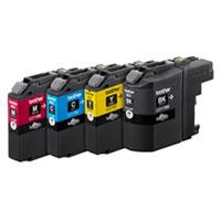 ブラザー インクカートリッジ お徳用4色パック LC117/115-4PK(大容量)