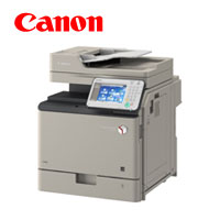 Canon A4カラー複合機 imageRUNNER ADVANCE C350F 1段給紙カセットモデル