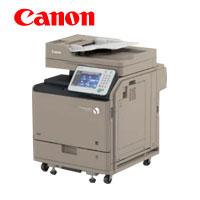 Canon A4カラー複合機 imageRUNNER ADVANCE C350F 1段給紙+キャスタープレートモデル