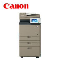 Canon A4カラー複合機 imageRUNNER ADVANCE C350F 2段給紙カセットモデル