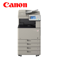 Canon カラー複合機 imageRUNNER ADVANCE C3320F 4段給紙カセットモデル