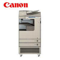 Canon モノクロ複合機 imageRUNNER ADVANCE 4225F 2段給紙カセットモデル