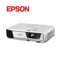 EPSON 液晶プロジェクター EB-W31