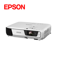 EPSON 液晶プロジェクター EB-X31