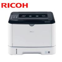 リコー A4対応モノクロレーザープリンター IPSiO SP 3510 (308897)