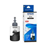 EPSON インクボトル KSU-BK-L(ブラック)/140ml