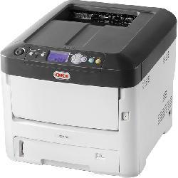 OKI A4対応カラーレーザープリンタ COREFIDO C712dnw