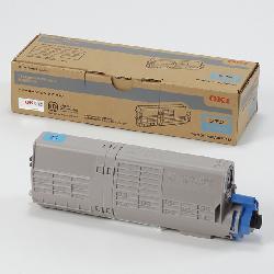 OKI トナーカートリッジ TC-C4BC2(シアン大容量) 純正品