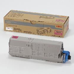 OKI トナーカートリッジ TC-C4BM1(マゼンタ) 純正品