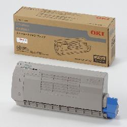 OKI トナーカートリッジ TC-C4CK1(ブラック) 純正品
