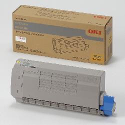 OKI トナーカートリッジ TC-C4CY1(イエロー) 純正品