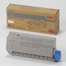OKI トナーカートリッジ TC-C4CM1(マゼンタ) 純正品