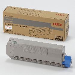 OKI トナーカートリッジ TC-C4DK2(ブラック大容量) 純正品