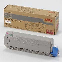 OKI トナーカートリッジ TC-C4DM1(マゼンタ) 純正品