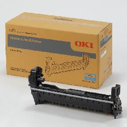 OKI イメージドラム DR-C4BC(シアン) 純正品