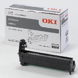 OKI イメージドラム DR-C4CK(ブラック) 純正品