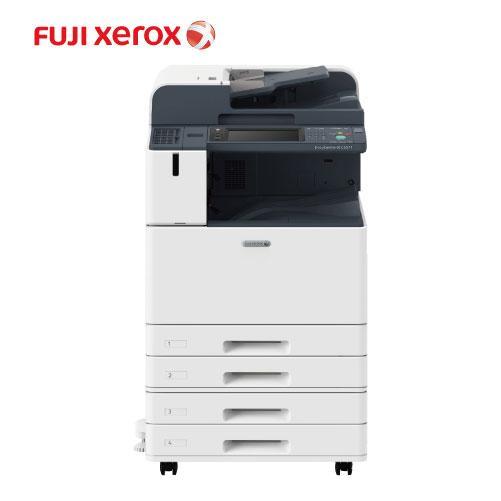 ゼロックス カラー複合機 DocuCentre-VI C5571PFS 4段給紙モデル