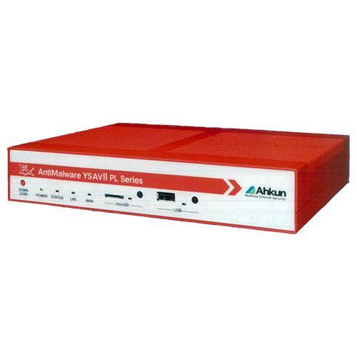 Ahkun 中小企業向けネットワークセキュリティ Ahkun EX AntiMalware YSAV�PL 50ライセンス5年パッケージ(ExYSAV�PL-500)