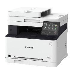 Canon A4 カラー複合機 Satera MF632Cdw(1475C013)