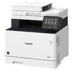 Canon A4 カラー複合機 Satera MF733Cdw(1474C010)