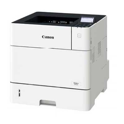 Canon A4対応 モノクロレーザープリンタ Satera LBP351i (0562C001)