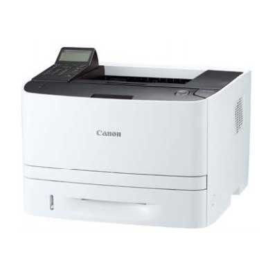 Canon A4対応 モノクロレーザープリンタ Satera LBP251 (0281C015)