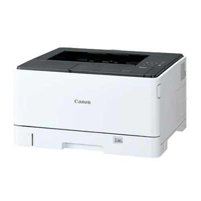 Canon A3対応 モノクロレーザープリンタ Satera LBP8100 (9975B001)