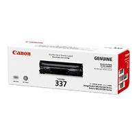 Canon トナーカートリッジ カートリッジ337 純正品(9435B003)
