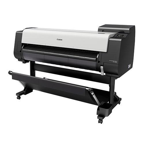 Canon 大判インクジェットプリンタ imagePROGRAF TX-4000 専用スタンドセット(2444C001)