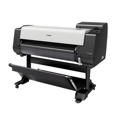 Canon 大判インクジェットプリンタ imagePROGRAF TX-3000 専用スタンドセット(2443C001)