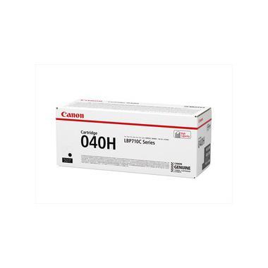Canon トナーカートリッジ040H(ブラック) 純正品(0461C001)