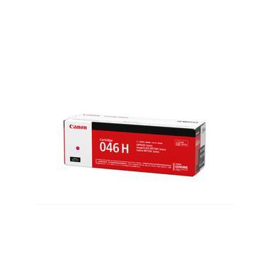 Canon トナーカートリッジ046H(マゼンタ) 純正品(1252C003)