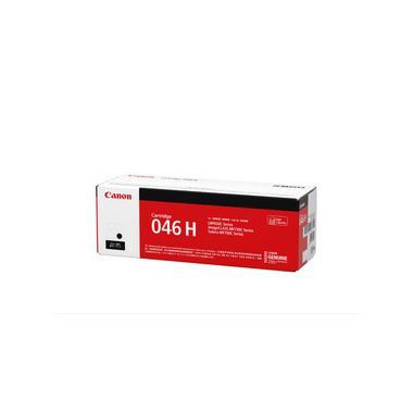 Canon トナーカートリッジ046H(ブラック) 純正品(1254C003)