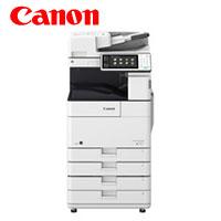 Canon モノクロ複合機 imageRUNNER ADVANCE 4525F II 4段給紙カセットモデル