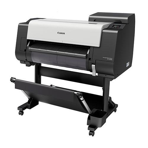 Canon 大判インクジェットプリンタ imagePROGRAF TX-2000(2442C001)+専用スタンドSD-21セット(1151C001)